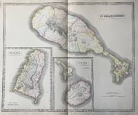 St Christopher, St. Lucia, and Nevis