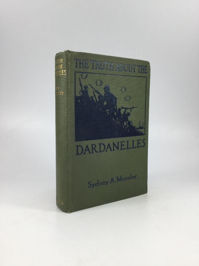 London: Cassell and Company, Ltd, 1916. Hardcover. Very good. With a folding map. London: Cassell an...