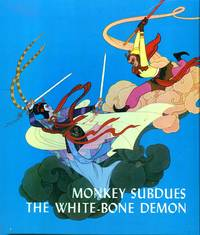 image of Monkey Subdues the White-Bone Demon