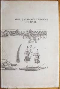 Abel Janzsoon Tasman's Journal of his Discovery of Van Diemen's Land and New Zealand in...