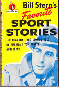 image of Bill Stern's Favorite Sports Stories