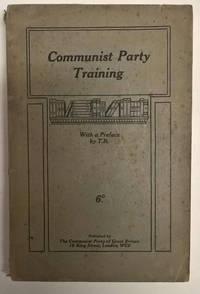 Communist Party Training