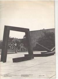 Alf Lechner  Stahlkonstruktionen