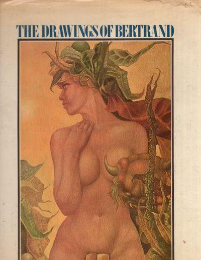 New York: Grove Press, 1974. First Edition. Hardcover. Good/fair. Folio. Hardcover. Black cloth cove...