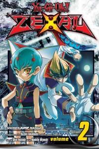 Yu-Gi-Oh! Zexal, Vol. 2