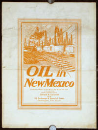 Oil in New Mexico.