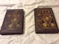 The Pictorial Edition of The Works of Shakspere Tragedies Vol. I and Vol. II by  Charles Knight - Hardcover - UNK - from Noah's Rare Books and Biblio.co.uk