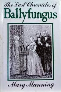 The Last Chronicles of Ballyfungus