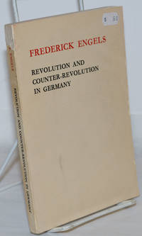 image of Revolution and Counter-Revolution in Germany