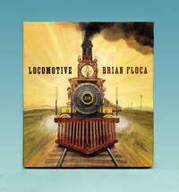 Locomotive  - 1st Edition/1st Printing