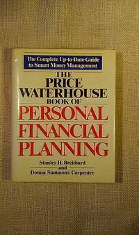 The Price Waterhouse Book of Personal Financial Planning.