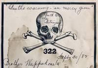 Skull & Bones MSS Letters