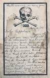 View Image 3 of 4 for Skull & Bones MSS Letters Inventory #10002