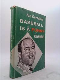 image of Baseball is a funny game,