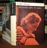 image of LEFTOVER LIFE TO KILL