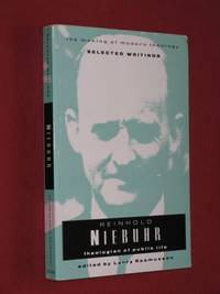 Reinhold Niebuhr: Theologian of Public Life