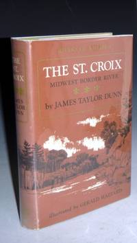 image of The St. Croix; Midwest Border River