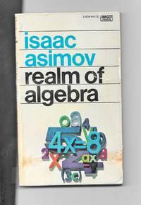 image of Realm of Algebra