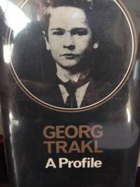 image of Georg Trakl: A Profile