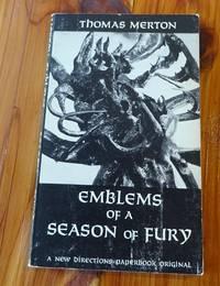 image of Emblems of a Season of Fury