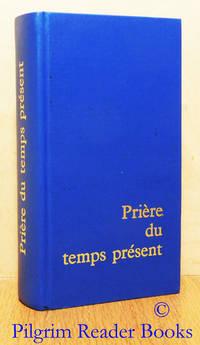 image of Prière du temps présent: Livre des heures.