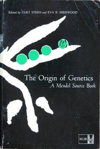 The origin of genetics: a Mendel source book