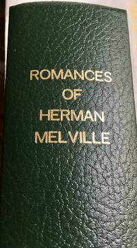 Romances of Herman Melville