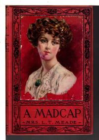 A MADCAP.