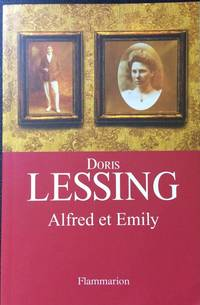 Alfred et Emily Litterature etrangere French Edition