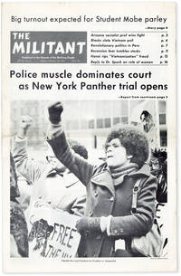 image of The Militant - Vol.34, No.5 (February 13, 1970)