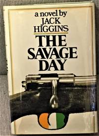 image of The Savage Day