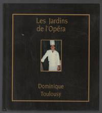 image of Les jardins de l'opéra