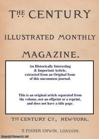 Open Letters. - International Copyright: a Literary Montezuma. A rare original article from the...