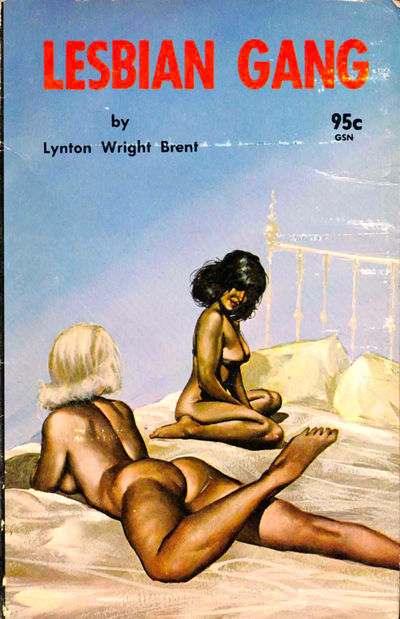 North Hollywood: Frimac Publications, 1964. Mass market paperback. Very good. Wraps a bit rubbed and...