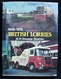 British Lorries, 1945-1975