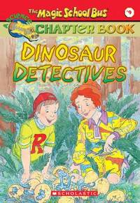 Dinosaur Detectives : Reading Comprehension and Activities