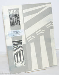 image of 1997 Lesbian & Gay Rights Docket: ACLU