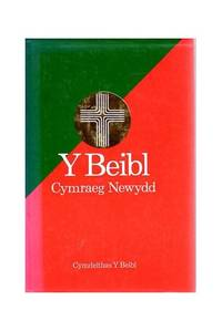 Y Beibl - Cymraeg Newydd ( Bible: New Welsh Bible )