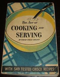 image of The Art of Cooking and Serving