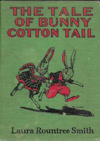 The Tale of Bunny Cotton - Tail