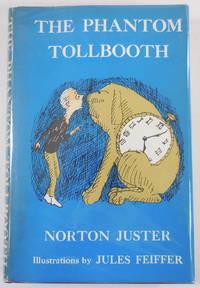 image of The Phantom Tollbooth