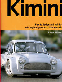 image of Kimini: How to design and build a mid-engine sports car - from scratch