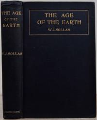 THE AGE OF THE EARTH.