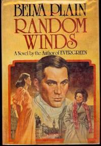 RANDOM WINDS by  Belva PLAIN  - Hardcover  - 1980  - from Antic Hay Books (SKU: 24459)
