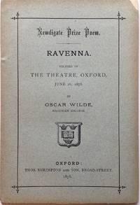 image of [Wilde, Oscar] Ravenna
