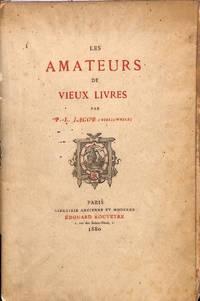 Les Amateurs de Vieux Livres.