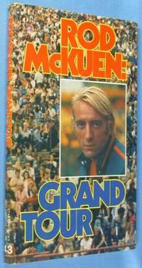 Grand Tour: Collected Lyrics by Rod McKuen