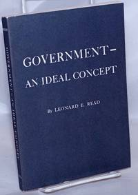 image of Government - An Ideal Concept