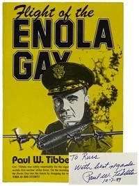 Flight of the Enola Gay