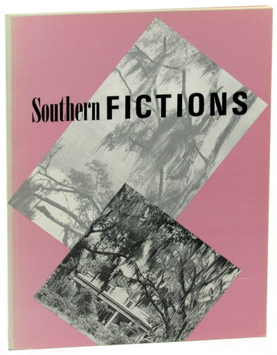 Houston: Contemporary Arts Museum, 1983. Paperback. Very good. 80pp. Spine sunned, else very good in...